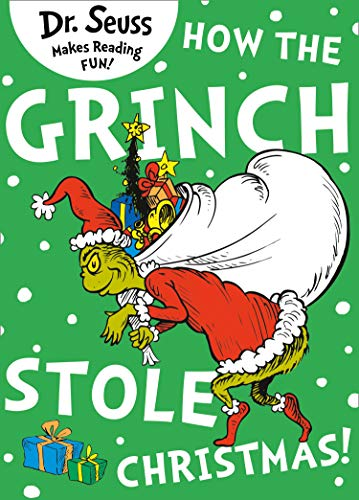 How the Grinch Stole Christmas! (Dr. Seuss) por Dr. Seuss