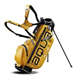 BIG MAX AQUA WAVE Golf Standbag - Ultraleicht - 100% Wasserdicht