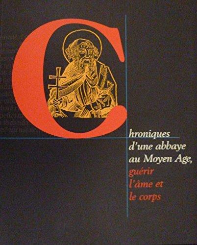 Chroniques d'une abbaye au Moyen ge : Exposition muse dpartemental de Saint-Antoine-l'Abbaye, Isre, 10 mars-2 novembre 2003