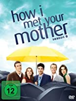 How I Met Your Mother - Season 8 [3 DVDs] hier kaufen