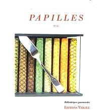 Papilles n°33