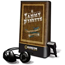 Tammy Wynette (Playaway Adult Nonfiction)
