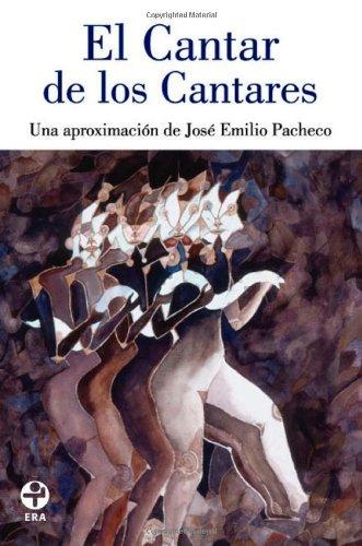 El Cantar de los Cantares. Una aproximación (Spanish Edition)