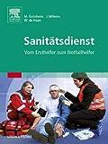 Sanitätsdienst: .