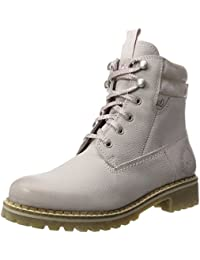 s.Oliver Damen 25204 Combat Boots