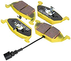 Ebc Yellowstuff Brake Pads - Dp41329r