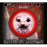 Riot in Japan - Live!! Ri