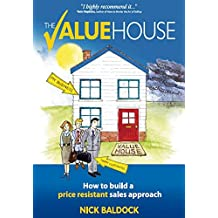 [(The Value House)] [ By (author) Nick Baldock ] [November, 2011]
