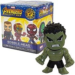 Mystery Mini: Marvel: Avengers Infinity War: Hulk