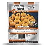#4: Dhanashree Gruha Udyog Besan Ladoo Mix, 500 g (Pack of 2)