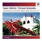Suite Española No. 1, Op. 47: No. 5, Asturias (Leyenda) [Arranged by John Williams for Guitar]
