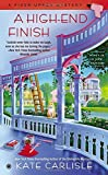 A High-End Finish (Fixer-Upper Mystery)