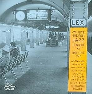 World's Greatest Jazz Concert #2 [Import USA]