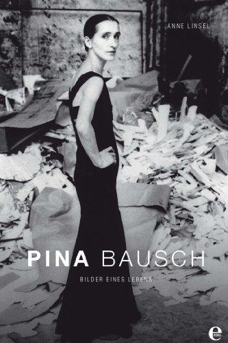 Buchseite und Rezensionen zu 'Pina Bausch: Bilder eines Lebens' von Anne Linsel