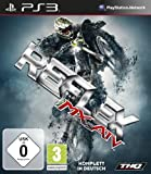 Mx Vs. Atv-Reflex (Ps3)