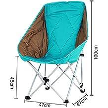 modo pratico Outdoor pieghevole Sedie / Sgabelli / Camping Beach Chair / Chair Pesca / verniciato sgabello / Sedie schizzo (3 colori facoltativi) (Colore optionaled) ( colore : C )