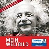 Mein Weltbild (1 MP3 CD) by Albert Einstein (2007-09-11) - Albert Einstein;Carl Seelig