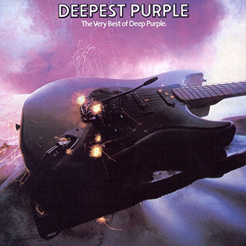 Deepest Purple - The Very Best...