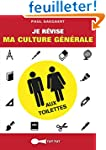 Je r�vise ma culture g�n�rale aux toi...