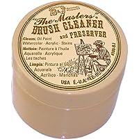 The Master's Brush Cleaner