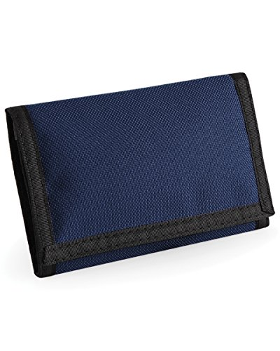 BAGBASE RIPPER WALLET (FRENCH NAVY)