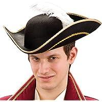 Amazon.it  cappello tricorno veneziano - Includi non disponibili ... 7b645bb062e1
