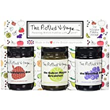 The Pickled Village Indulgent Morning Gift Pack (Pack of 12)