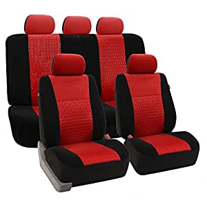 fh group car seat covers auto. Black Bedroom Furniture Sets. Home Design Ideas