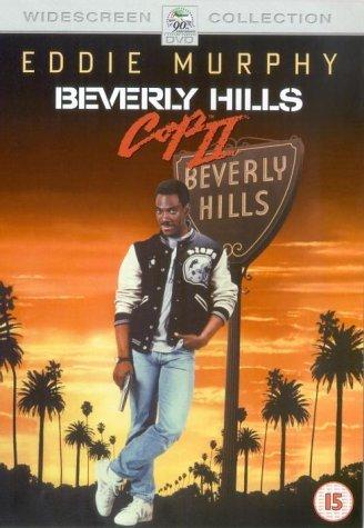 Bild von Beverly Hills Cop 2 [DVD] by Tony Scott