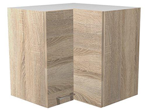 Flex Well Küche Einzelteile, Kunststoff, Transparent, 60 x 54.8 x 60 cm