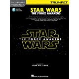 Star Wars: The Force Awakens: Trumpet (Instrumental Play Along)