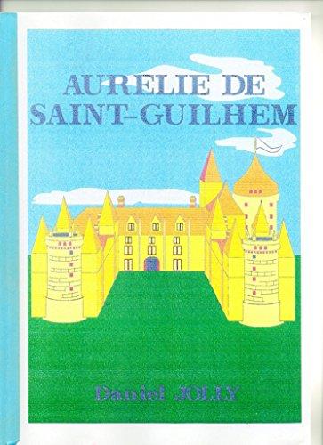 AURELIE DE SAINT-GUILHEM