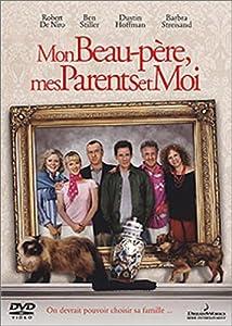 """Afficher """"Beau-père, mes parents et moi (Mon)"""""""