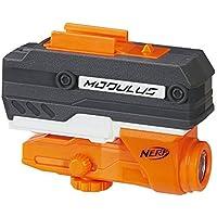 HASBRO Nerf b6321eu4, N-Strike Elite Luz Inyección de objetivo vorrichtung, Nerf accesorios, Modelos surtidos