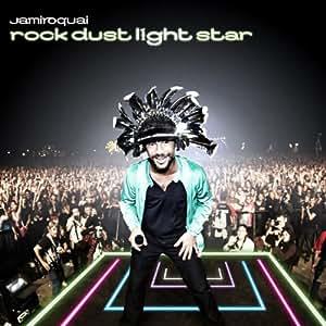 Rock Dust Light Star - Edition limitée (Inclus CD Bonus 6 titres)