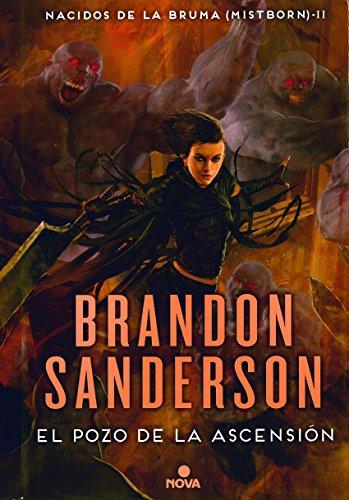 El Pozo de la Ascension (Mistborn Trilogy) por Brandon Sanderson