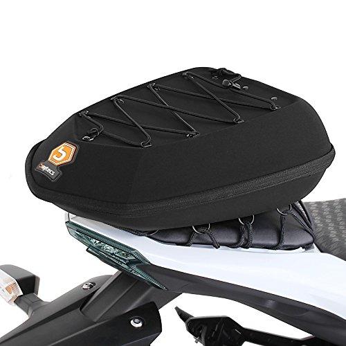Preisvergleich Produktbild Motorrad Hecktasche Hyosung GV 650 GV650 / i / Aquila / Sportcruiser / Pro Bagtecs X16