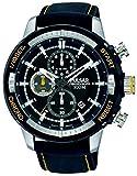 Die besten Pulsar Tauchen Uhren - Pulsar Gents Chronograph Strap Watch Bewertungen