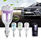 Cpixen NANUM Car Vehicle Aroma Humidifier Diffuser Ultrasonic Wave Air Revitalizer