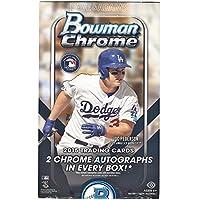Bowman 2015 Chrome Baseball Hobby Box MLB