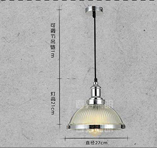 Bronze-kronleuchter 21-licht (ZXDD Pendelleuchten Kronleuchter Deckenleuchten Europäischen Stil Lagerhaus Individualität Industrielle Licht Wohnzimmer Restaurant Eisen, Bronze 27 * 21 cm)