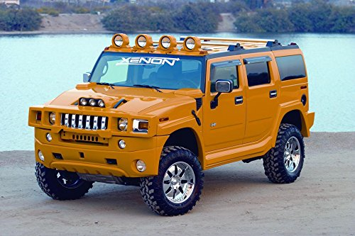 hummer-h2-customized-36x24-inch-silk-print-poster-seda-cartel-wallpaper-great-gift