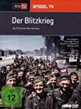 Spiegel TV/dctp.tv - Der Blitzkrieg: Das Prinzip der Überraschung (4 DVDs)
