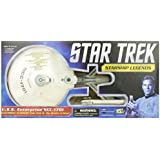 Star Trek Replica Ship : The Wrath of Khan Enterprise