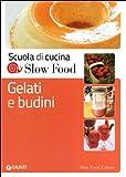 Scarica Libro Gelati e budini (PDF,EPUB,MOBI) Online Italiano Gratis