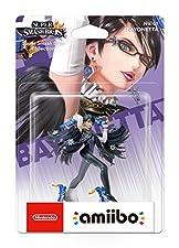 Nintendo - Amiibo Bayonetta (Colección Super Smash Bros)