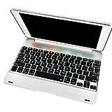 Notebook Tablet Smartphone Clavier Bluetooth Rechargeable de Remplacement pour Ipad Pro9.7 / iPad Air 2 Regard
