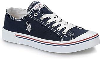 U.S. Polo Penelope Laci 100248654 Ayakkabı