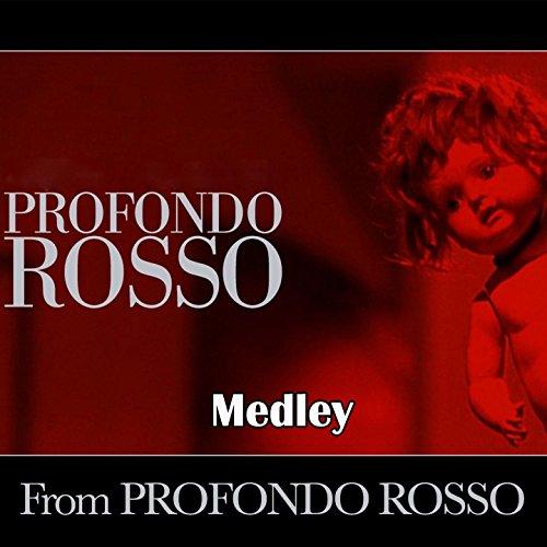 Profondo Rosso Medley 2: Profondo Rosso Remix / Camilla / Zombie / Lo Squalo / Gola / Halloween Theme / Nightmare / Suspiria / Tubular Bells / The Horror House / Madame Curie / Deadline / Minority Report / The Others / Dervish D / Venerdì 13 (e (Halloween Theme Remix Mp3)
