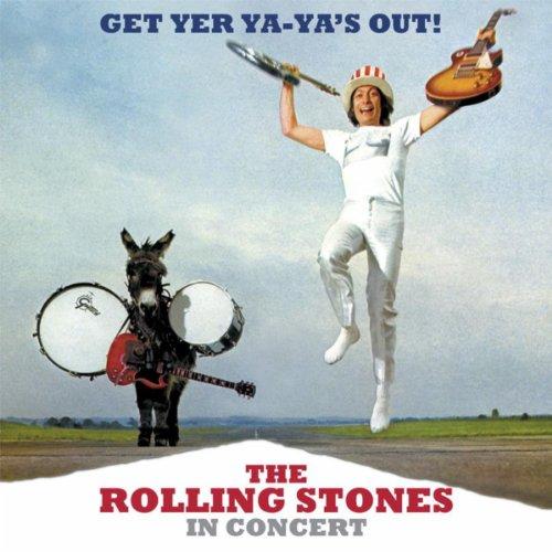 Get Yer Ya-Ya's Out! The Rolli...